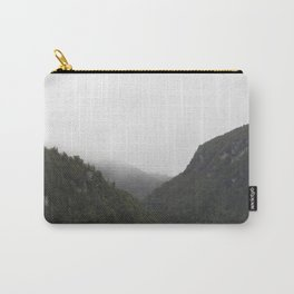 The Misty Mountains Call Carry-All Pouch