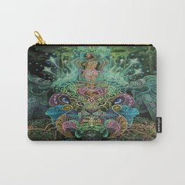 Visions Carry-All Pouch