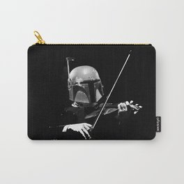 Dark Violinist Fett Carry-All Pouch