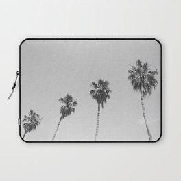 PALM TREES IV / San Francisco, California Laptop Sleeve