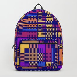 """""""Barberry"""" series #3 Backpack"""