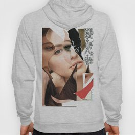 Another Portrait Disaster · Fragments 9 Hoody
