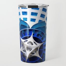 Divine Design Travel Mug