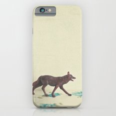 Wandering Wolf iPhone 6s Slim Case