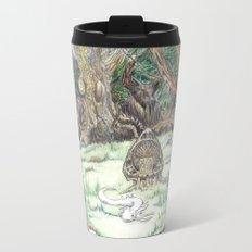 RHX Forest Logo Travel Mug