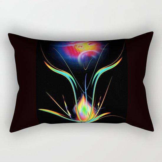 Atrium 68 Rectangular Pillow