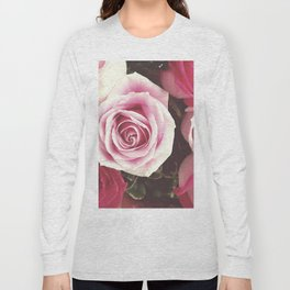 Roses are Love Long Sleeve T-shirt