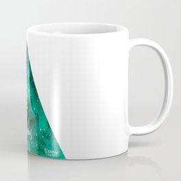Taurus - Astrology Mixed Media Coffee Mug