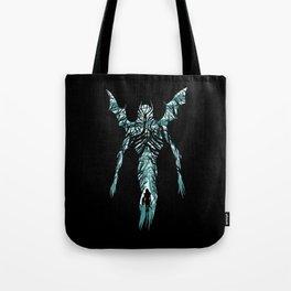 Demonwood Tote Bag