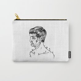 grow on me Carry-All Pouch