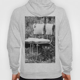 Have A Seat Hoody