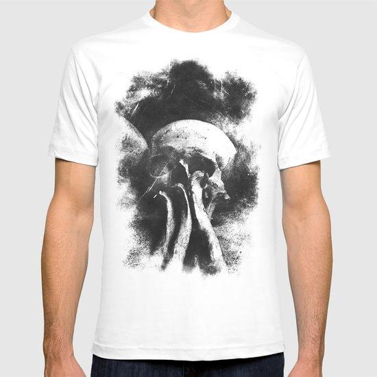 Once Were Warriors IV. T-shirt