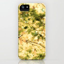 Bright Day iPhone Case
