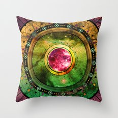 Cosmos MMXIII - 03 Throw Pillow
