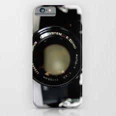 Mount Olympus iPhone 6s Slim Case