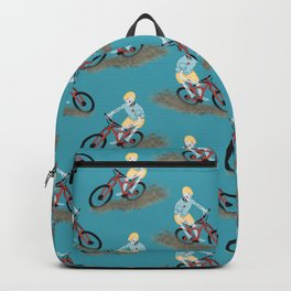 Gnarly Charlie Backpack