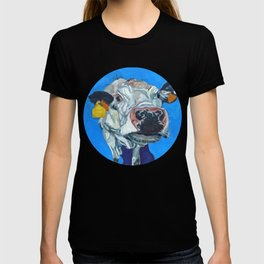 Leticia the Cow T-shirt