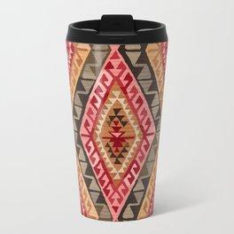 Sunset Kilim Travel Mug