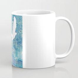 Ecotone (day) Coffee Mug