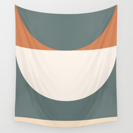 Abstract Geometric 03 Wall Tapestry