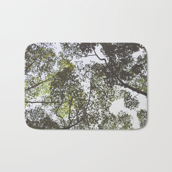 Mother Nature #society6 #home #fashion #lifestyle Bath Mat