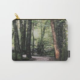 Franklin-Gordon Wild Rivers National Park  Carry-All Pouch