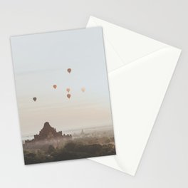 Bagan V Stationery Cards