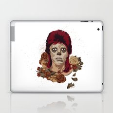 Ziggy de los Muertos Laptop & iPad Skin