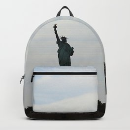 New York, Our Beautiful Lady Backpack