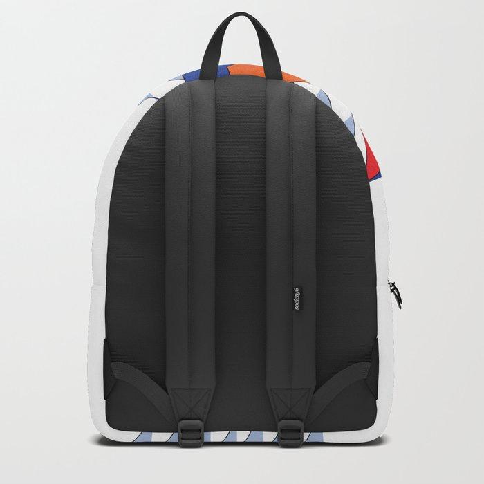 tas4 Backpack