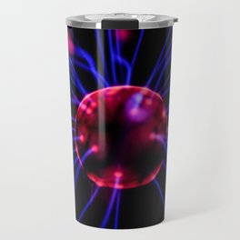 The Brain Connection (Color) Travel Mug