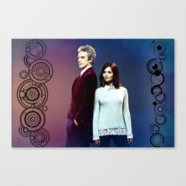 It'll be Spectacular  Canvas Print