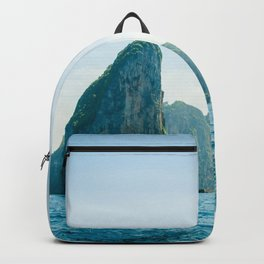 Far Places Backpack