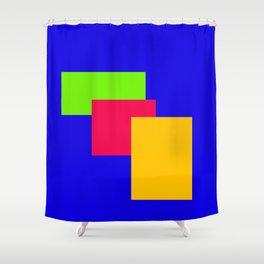 neato Shower Curtain