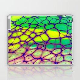 Green Godess Laptop & iPad Skin