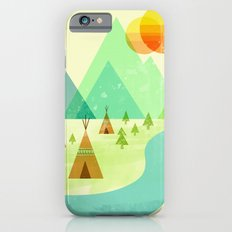 Native Lands iPhone 6s Slim Case
