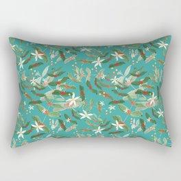 coffe plant Rectangular Pillow
