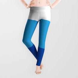 Finns color palette Leggings