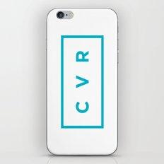 CVR  iPhone & iPod Skin