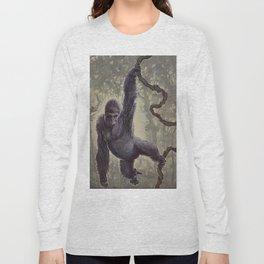 J.A.K Long Sleeve T-shirt