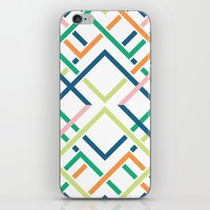 Villages iPhone & iPod Skin