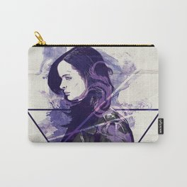 Birch St. Higgins Ave. Carry-All Pouch