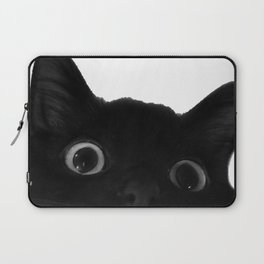 Here's lookin' at mew Laptop Sleeve