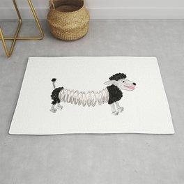 Slinky Sheep Rug
