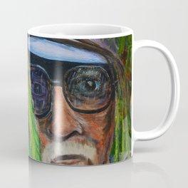 Hiding Juan Coffee Mug