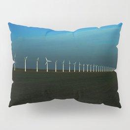 Windfarm Pillow Sham