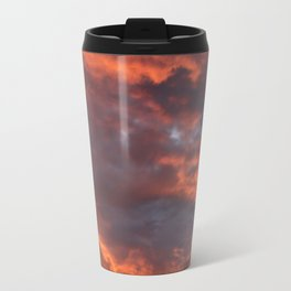 The Sun Will Set Travel Mug