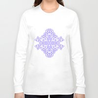gothic Long Sleeve T-shirts featuring Gothic  by pwrighteous