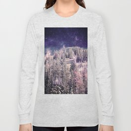 The Ides of Space Long Sleeve T-shirt