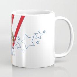 Nubia 1 Coffee Mug